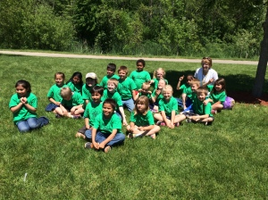 Mrs. Groters 1st Grade Class
